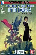 Trinity of Sin Pandora Vol 1-5 Cover-1