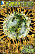 Swamp Thing Vol 5-29 Cover-1