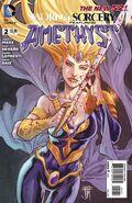 Sword of Sorcery Vol 2-2 Cover-2