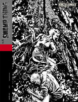 Swamp Thing Vol 5-6 Cover-2