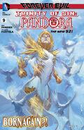 Trinity of Sin Pandora Vol 1-9 Cover-1