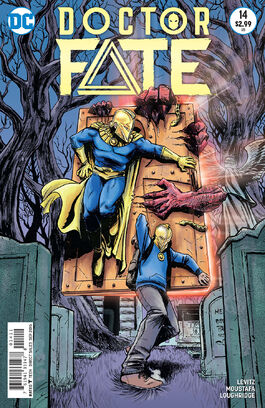 Doctor Fate Vol 4-14 Cover-1