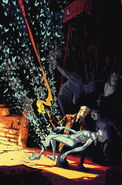 Constantine The Hellblazer Vol 1-2 Cover-1 Teaser