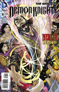 Demon Knights Vol 1-15 Cover-1