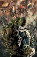 Swamp Thing Vol 5-36 Cover-1 Teaser