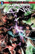 Justice League Dark Vol 1-28 Cover-1