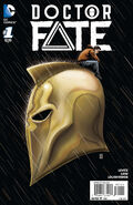 Doctor Fate Vol 4-1 Cover-2