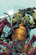 Frankenstein Agent of SHADE Vol 1-9 Cover-1 Teaser