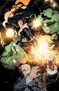 Justice League Dark Vol 1-2 Cover-1 Teaser