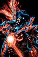 The Phantom Stranger Vol 4-3 Cover-2 Teaser