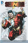 Shazam! collected