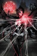 Justice League Dark Vol 1 Futures End-1 Cover-2 Teaser
