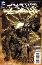 Justice League Dark Vol 1-35 Cover-2