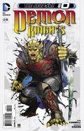 Demon Knights Vol 1-0 Cover-1