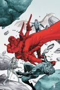 Frankenstein Agent of SHADE Vol 1-6 Cover-1 Teaser