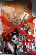 Justice League United Vol 1-9 Cover-2 Teaser