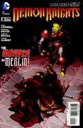 Demon Knights Vol 1-9 Cover-1