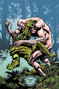 Swamp Thing Vol 5-10 Cover-1 Teaser