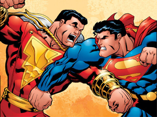 File:CaptMarvel vs Superman.jpg