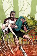 Swamp Thing Vol 5-11 Cover-1 Teaser