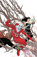 Justice League Dark Vol 1-12 Cover-1 Teaser