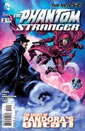 The Phantom Stranger Vol 4-2 Cover-1