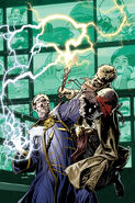 Justice League Dark Vol 1-11 Cover-1 Teaser