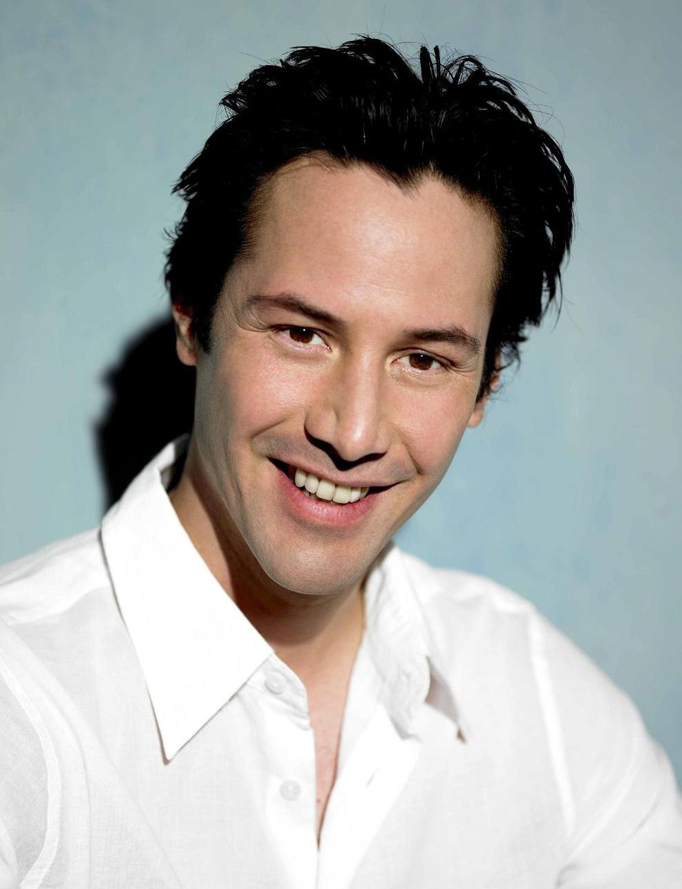 Keanu Reeves Shazam Wiki Fandom Powered By Wikia