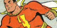 Lt. Tall Marvel