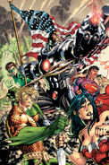 Justice League Vol 2-5 Cover-1 Teaser