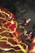 Justice League Dark Vol 1-19 Cover-3 Teaser