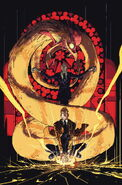 Constantine The Hellblazer Vol 1-8 Cover-1 Teaser