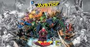 Justice League Vol 2-22 Cover-5