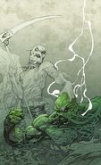 Swamp Thing Vol 5-19 Cover-1 Teaser
