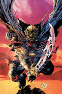 Demon Knights Vol 1-1 Cover-1 Teaser