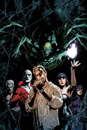 Justice League Dark Vol 1-9 Cover-1 Teaser