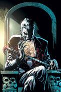 Constantine Vol 1-7 Cover-1 Teaser