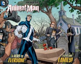 Animal Man Vol 2-19 Cover-1