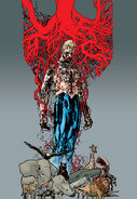 Animal Man Vol 2-1 Cover-3 Teaser