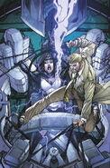 Constantine Vol 1-11 Cover-1 Teaser