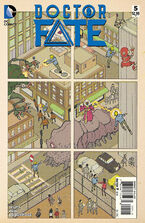Doctor Fate Vol 4-5 Cover-1