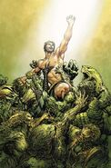 Swamp Thing Vol 5-27 Cover-1 Teaser