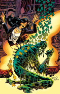 Swamp Thing Vol 6-3 Cover-1 Teaser