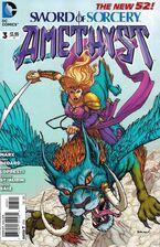 Sword of Sorcery Vol 2-3 Cover-2