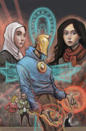 Doctor Fate Vol 4-12 Cover-1 Teaser