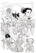 Teen Titans Vol 5-16 Cover-2 Teaser
