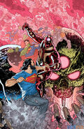 Futures End Vol 1-25 Cover-1 Teaser