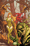 Swamp Thing Vol 5-13 Cover-1 Teaser