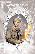Justice League Dark Vol 1-0 Cover-2 Teaser