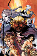 Demon Knights Vol 1-2 Cover-1 Teaser